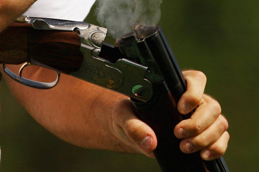 Flere personer er skutt like ved universitetet i Auburn, Alabama.
