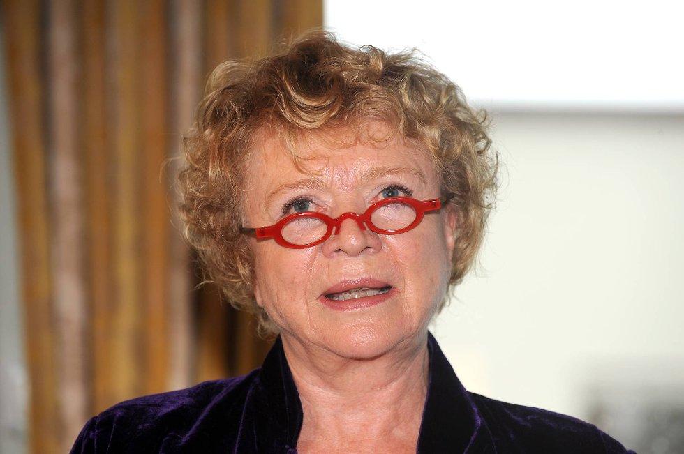 Eva Jolys parti, De Grønne, ligger an til å gjøre et godt valg og håper å få over 15 representanter inn i forsamlingen.