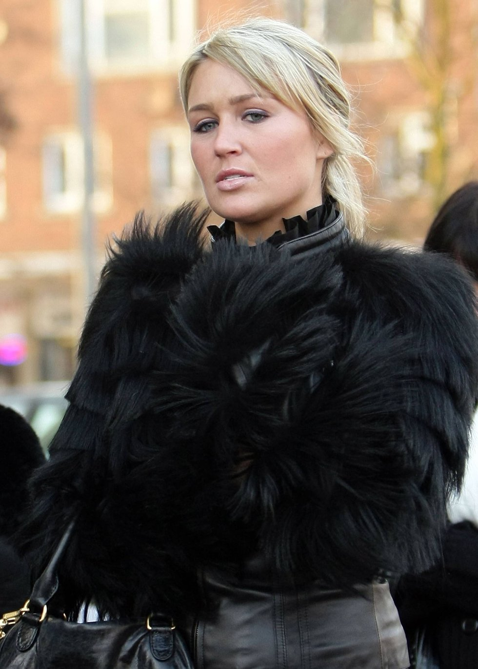 Alex Curran. (Foto: Christopher Furlong, Getty Images/All Over Press/ANB)