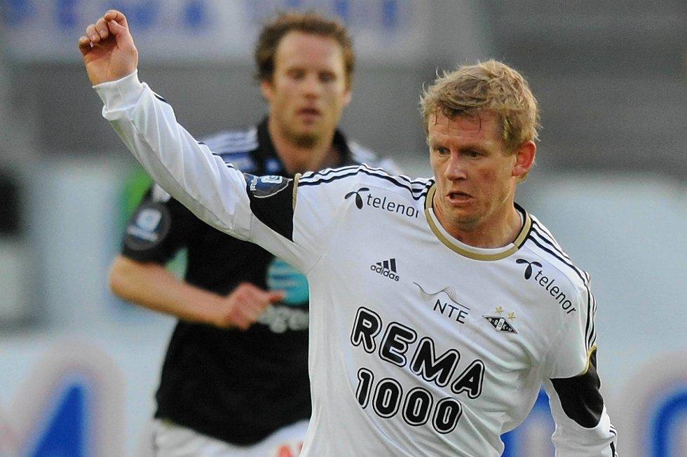 Steffen Iversen må droppe onsdagens cupkamp på grunn av skade i en tå.
