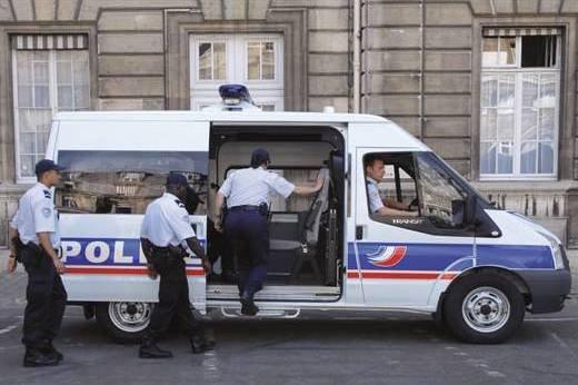 Gisseltakeren som onsdag gikk til aksjon i Toulouse, ba om at elitestyrken RAID skulle tilkalles. Det var denne styrken som gjennomførte aksjonen der Mohammed Merah ble drept like ved banken der gisseltakingen skjedde (illustrasjonsfoto).