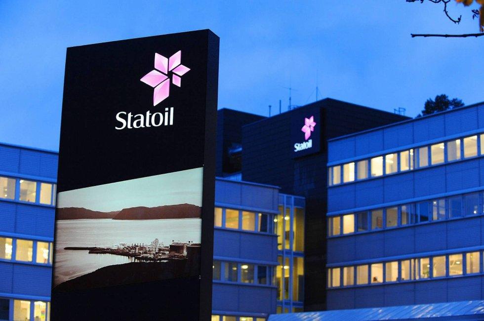 Statoil tror energietterspørselen vil øke med mer enn 40 prosent mot 2040, selv om selskapets nye prognoser viser betydelig økning i energieffektiviteten.