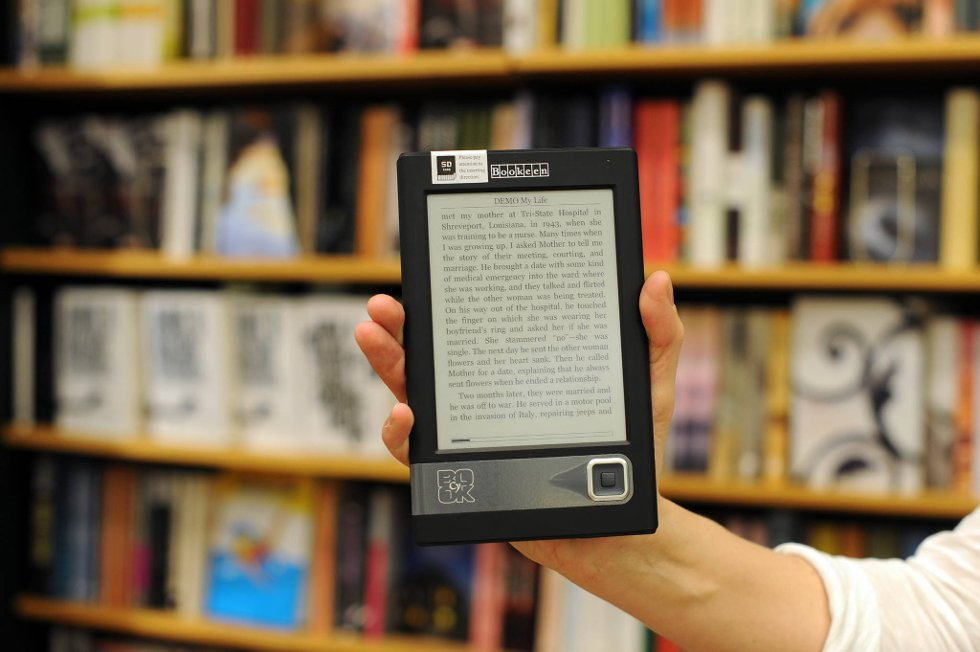 I januar startet Kulturrådet et prøveprosjekt for å få fart på utlånet av e-bøker på folkebibliotekene.
