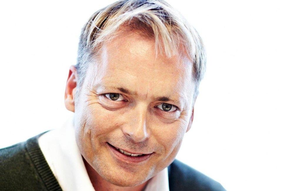 Avdelingsdirektør Jørgen Sætre i HELFO sier at alle i familien må ha sitt eget helsetrygdkort.