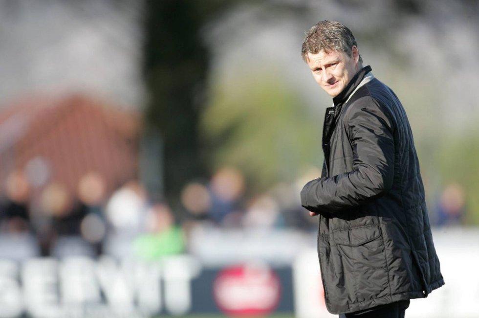 Molde og trener Ole Gunnar Solskjær får besøk fra Latvia i andre kvalifiseringsrunde til Mesterligaen.