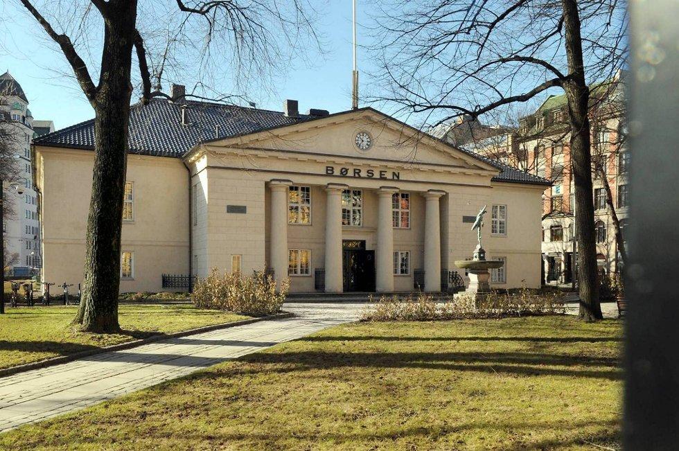 En måned før finanskrisen rammet høsten 2008 utvidet Oslo Børs åpningstiden med en time.