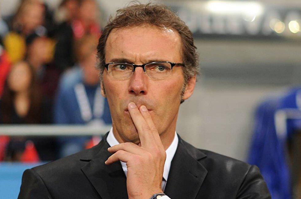 Laurent Blanc  sier blankt nei til å fortsette som fransk landslagssjef.