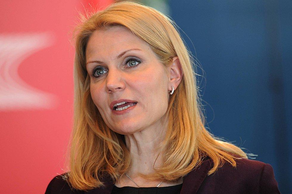 Danmarks statsminister Helle Thorning-Schmidt gir EU-formannskapet offisielt videre til Kypros tirsdag.