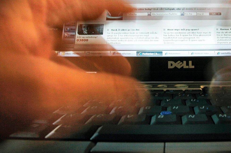 Politimyndighetene i 141 land har avslørt hundrevis av personer som har spredd overgrepsbilder av barn på internett.