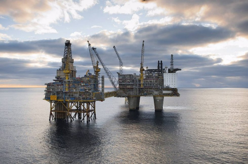 Partene i oljestreiken klare for å finne en løsning.