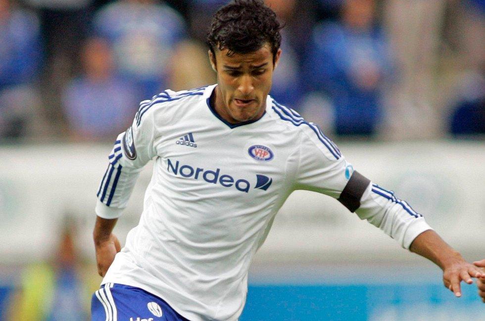 Nå er det definitivt klart at Harmeet Singh blir Feyenoord-spiller.