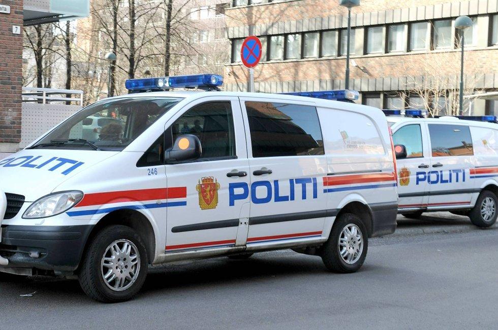Ingen ble skadd i skytingen i en bygård i Oslo.