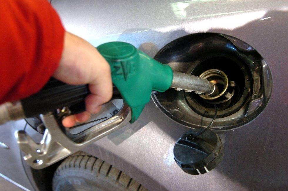 Mange fyller feil drivstoff på tanken.