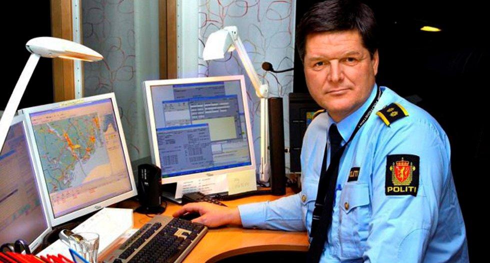 En russisk mann mente at han kunne kjøre selv om han hadde inntatt alkohol. Det var verken blodprøva eller politiet enig i. Det opplyser operasjonsleder Vidar Aaltvedt ved Telemark politidistrikt.