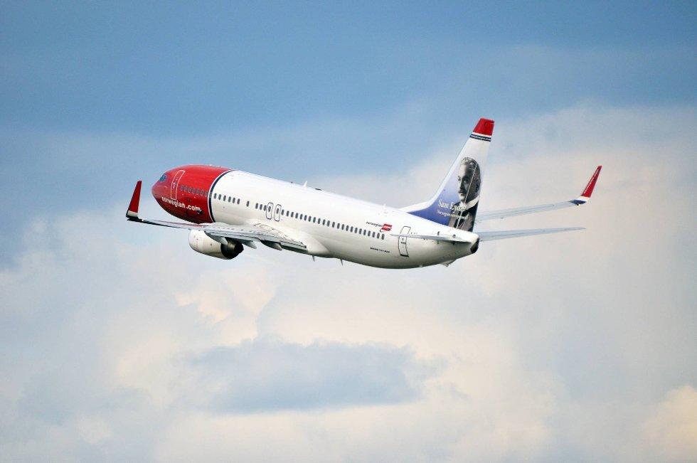 Norwegian lanserer nye ruter til Las Palmas.