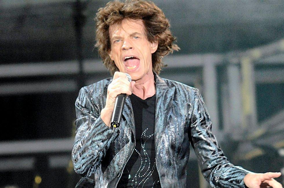 Daily Mail bringer stadig nye «avsløringer» fra Mick Jaggers kjærlighetsliv.