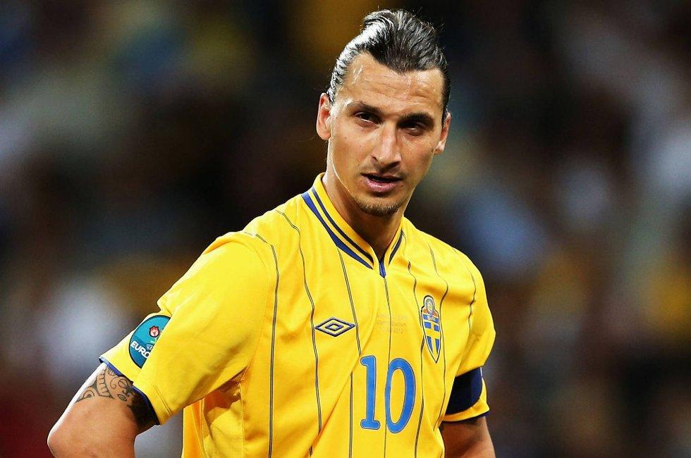 Zlatan er klar for PSG, melder spillerens agent.