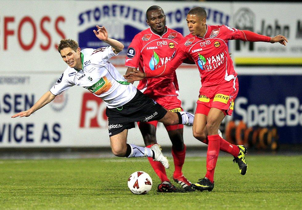 TIL SOGNDAL: Rune Bolseth er tilbake i Sogndal frå 2013-sesongen.