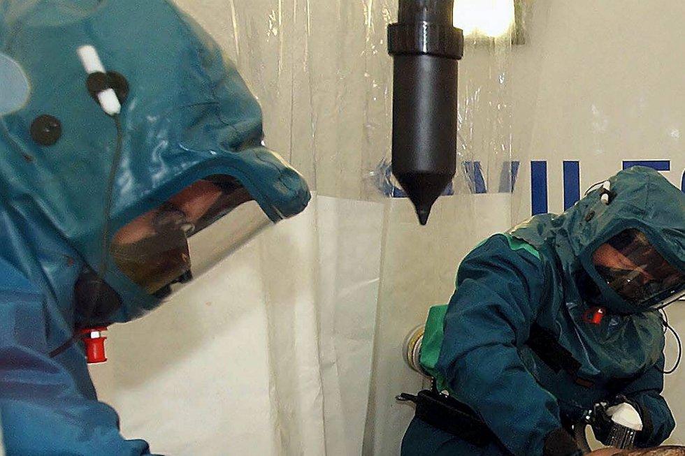 Problemer med vaskemaskiner kan ha ført til at over 700 pasienter risikerer å være smittet av hiv eller leverbetennelse på et sykehus i Danmark. (Illustrasjonsfoto)