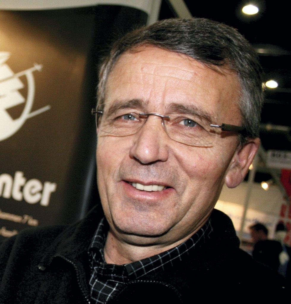 AKTIVITET: Daglig leder i Hurdal skisenter, Steinar Tømta, håper det kommer eiere som gir ny giv.