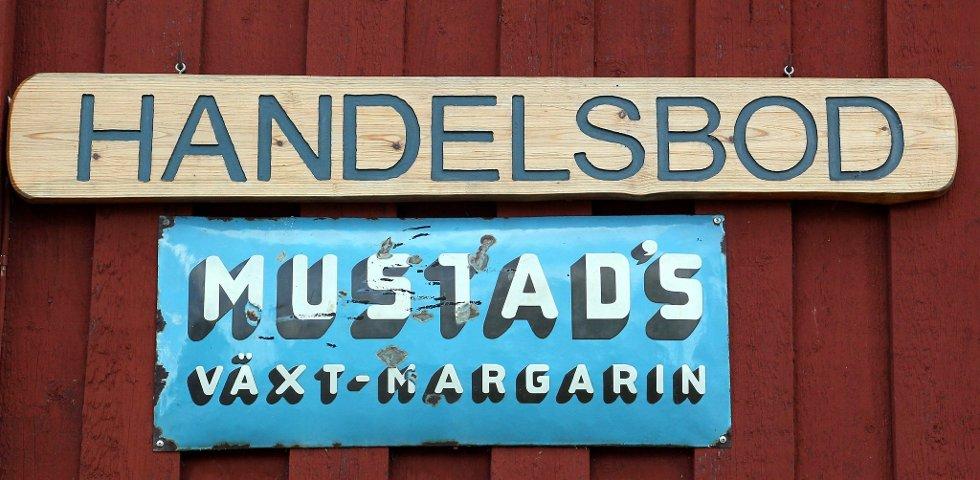 Gammelvala i Brunskog 2012. Nytt og gammelt. Foto: FREDE Y. ERIKSEN *** Local Caption *** Foto: Frede Y. Eriksen (Foto: )