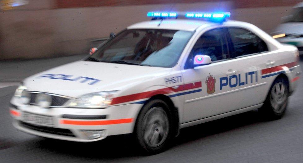 Politiet i Telemark har hatt en meget travel start på helgen.