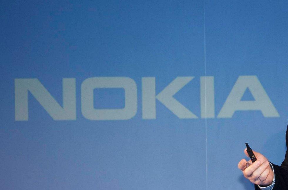 Nokia kutter jobber i Finland.