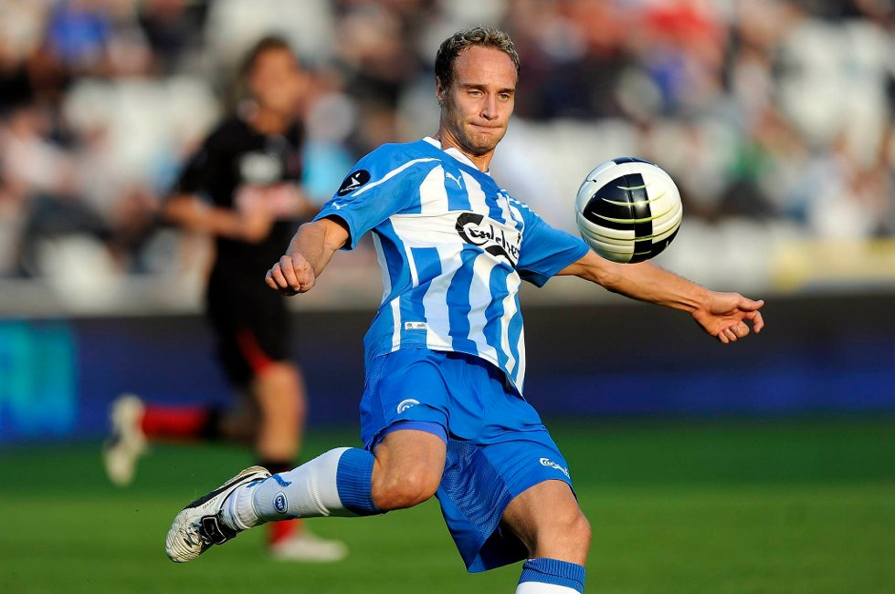 Tore Reginiussen blir trolig Rosenborg-spiller.