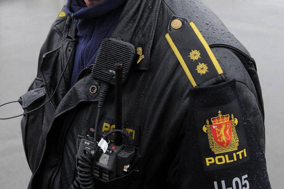 Den savnede 24-åringen er funnet i god behold i Gjerstad.