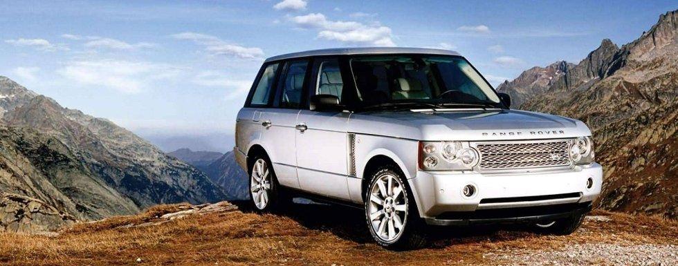 I kategorien for SUV-er ender Range Rover p sisteplass, med en fryktelig drlige score.  *** Local Caption *** I kategorien for SUV-er ender Range Rover på sisteplass, med en fryktelig dårlige score.