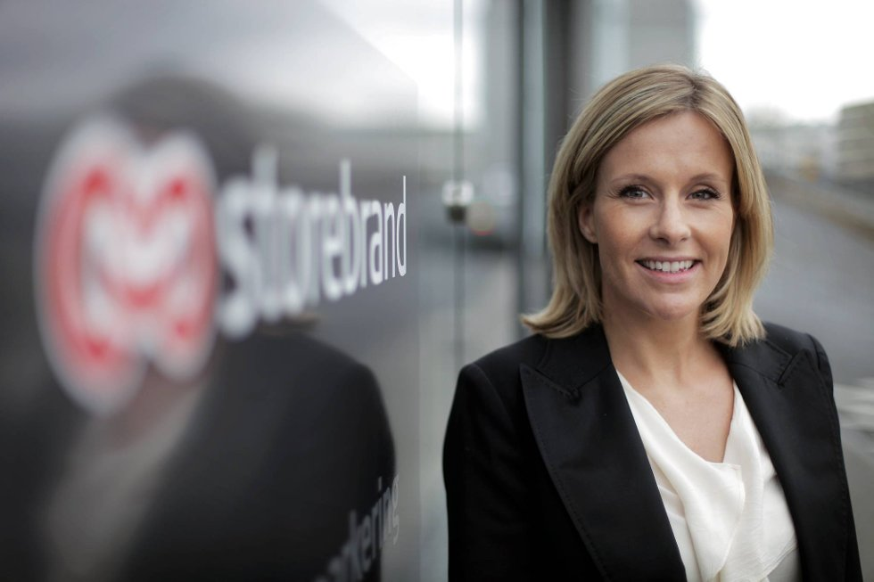 Kommunikasjonssjef i Storebrand Bank, Kristina Picard, sier det er lurt å kontrollere transaksjonene i nettbanken etter ferien for å være sikker på at du kjenner igjen alle beløpene som er trukket.