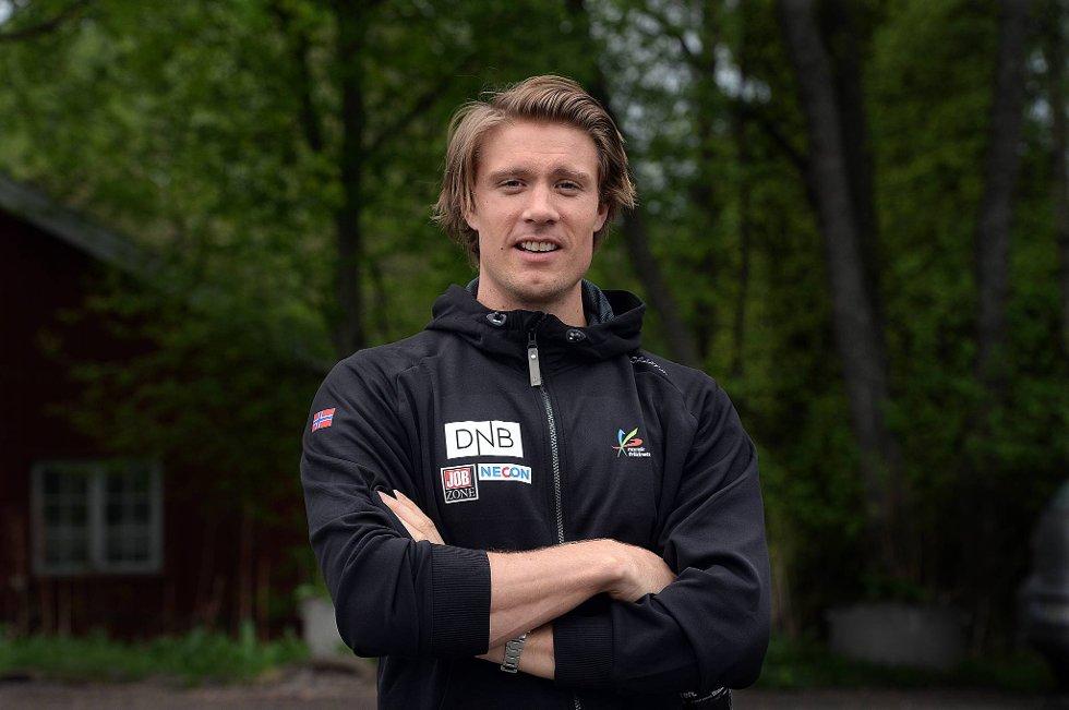 Spydkasteren Andreas Thorkildsen (31) føler han har god kontroll på lyskeproblemene som stoppet ham i Diamond League-stevnet i Shanghai.
