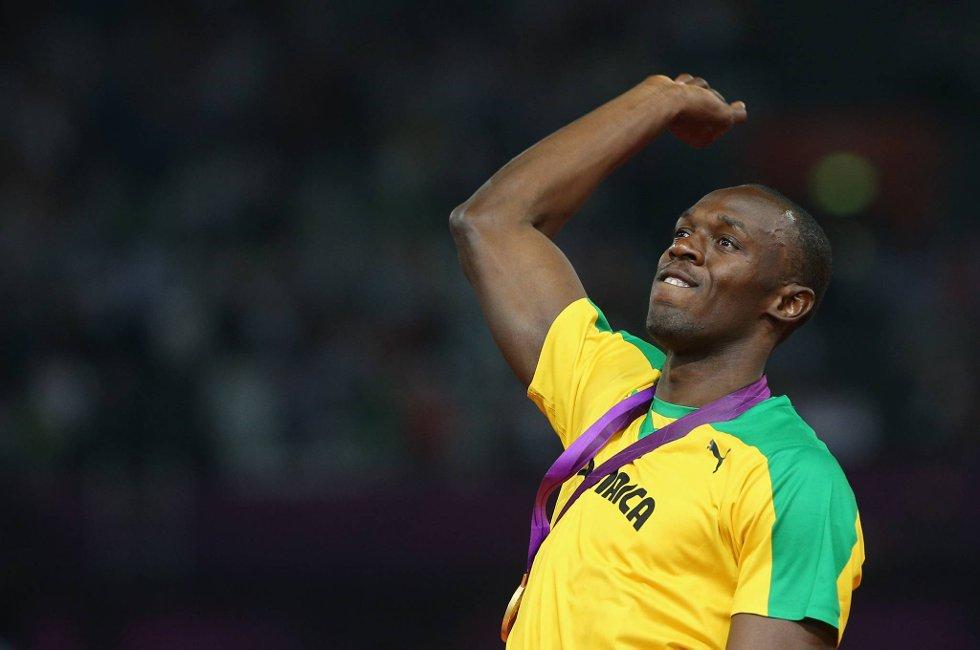 Usain Bolt er ikke noe fan av tidligere olympisk mester Carl Lewis.