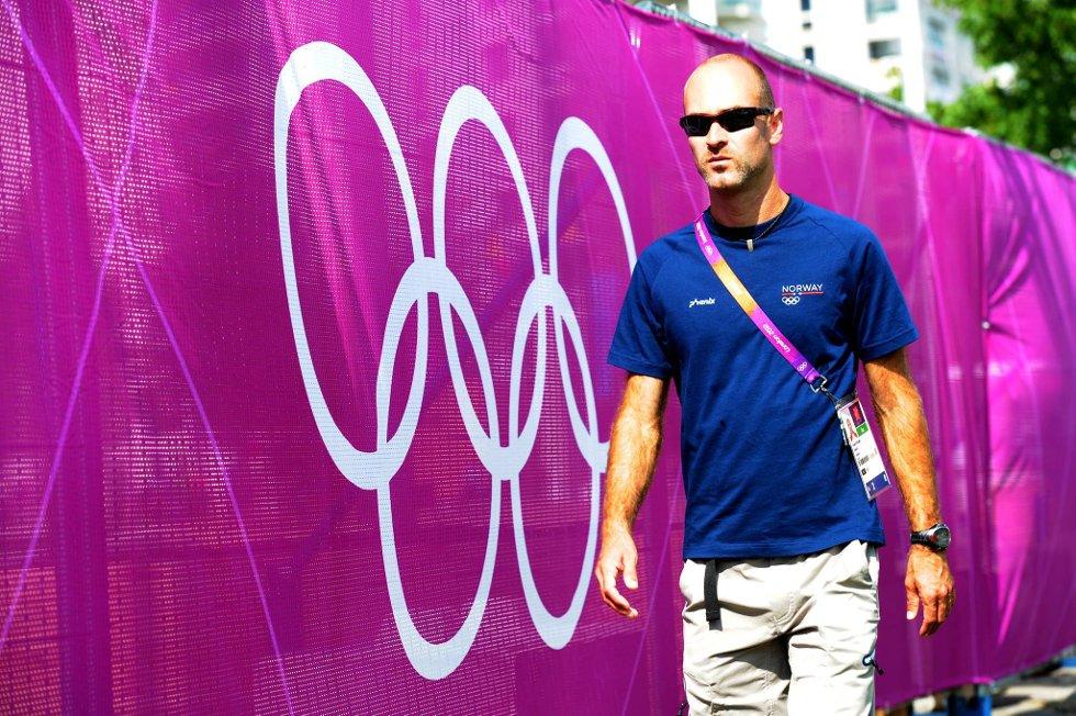 Trond Nymark har gått sin siste kappgangkonkurranse.