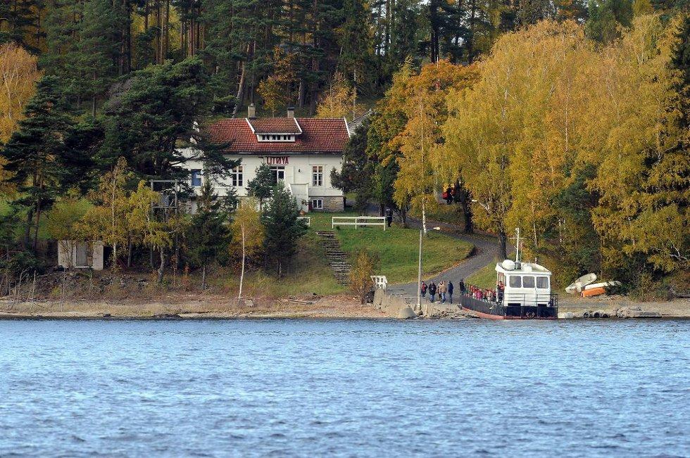 I en undersøkelse oppga 60 av medlemsorganisasjonene i Frivillighet Norge at de bidro med sin innsats i forbindelse med 22. juli.