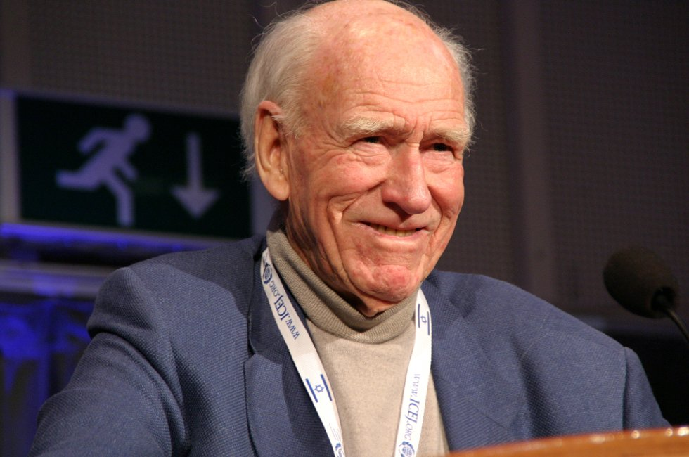 Olav Thon er tildelt Den norske friluftsprisen.