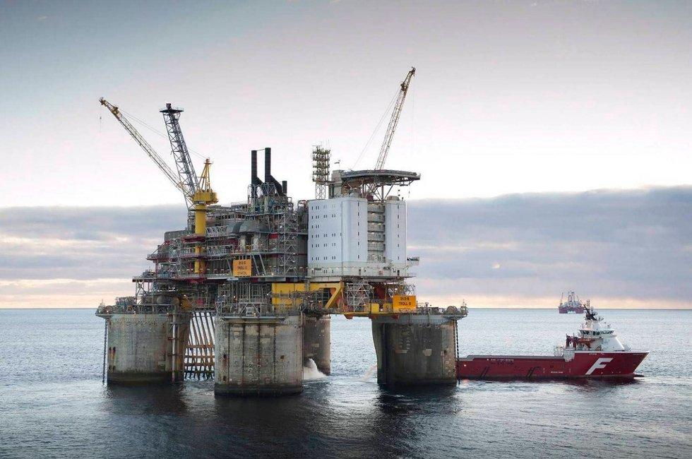 Det kan bli ny oljestreik etter at NHO tapt for LO i Arbeidsretten.