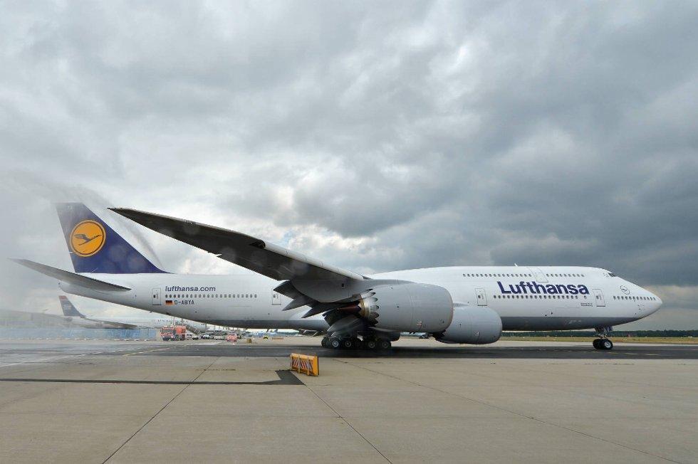 Passasjerer som flyr fra Gardermoen blir berørt av ny streik i Lufthansa.