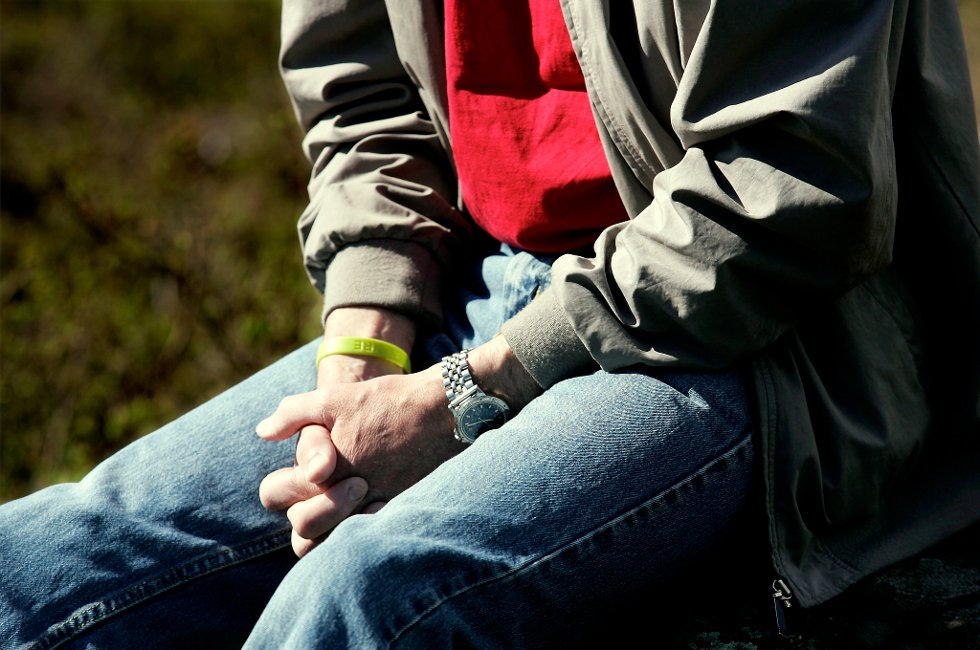 RAMMER MENN: Prostatakreft er kreftformen som rammer flest menn i Norge. I Hedmark har det blitt en fordobling på 12 år av menn med denne krefttypen (illustrasjonsbilde).