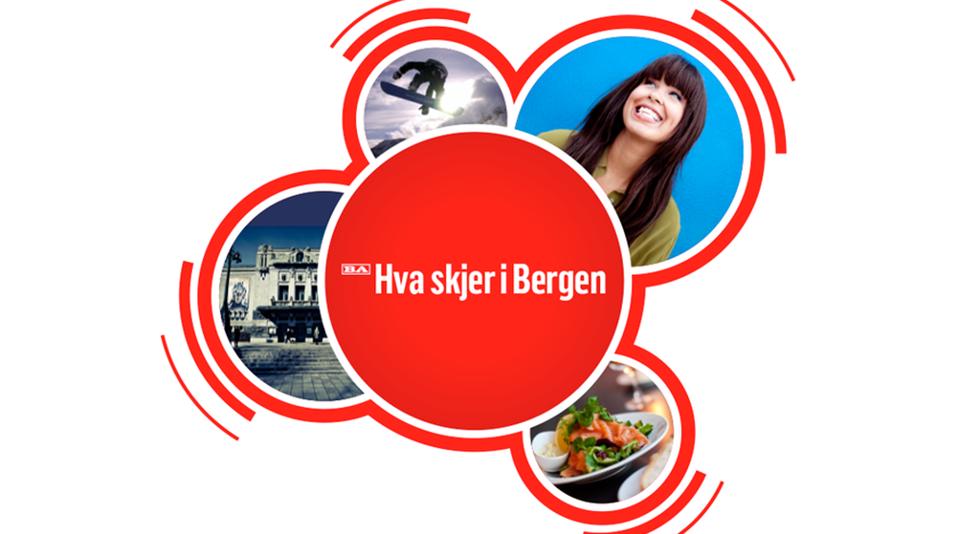 Bergensavisen gir deg oversikten over det som skjer i Bergen.