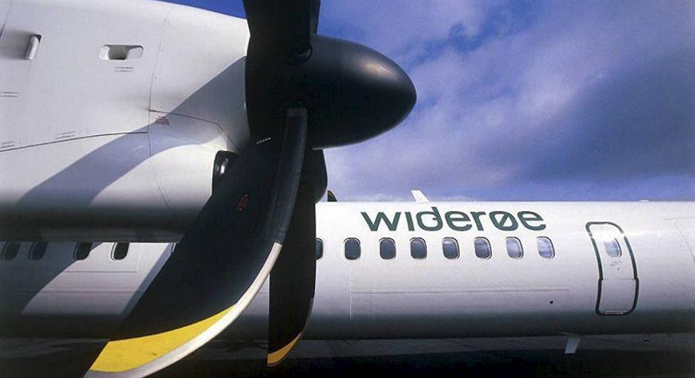 Den europeiske flyorganisasjonen (ERA) har kåret Widerøe til årets flyselskap i Europa.