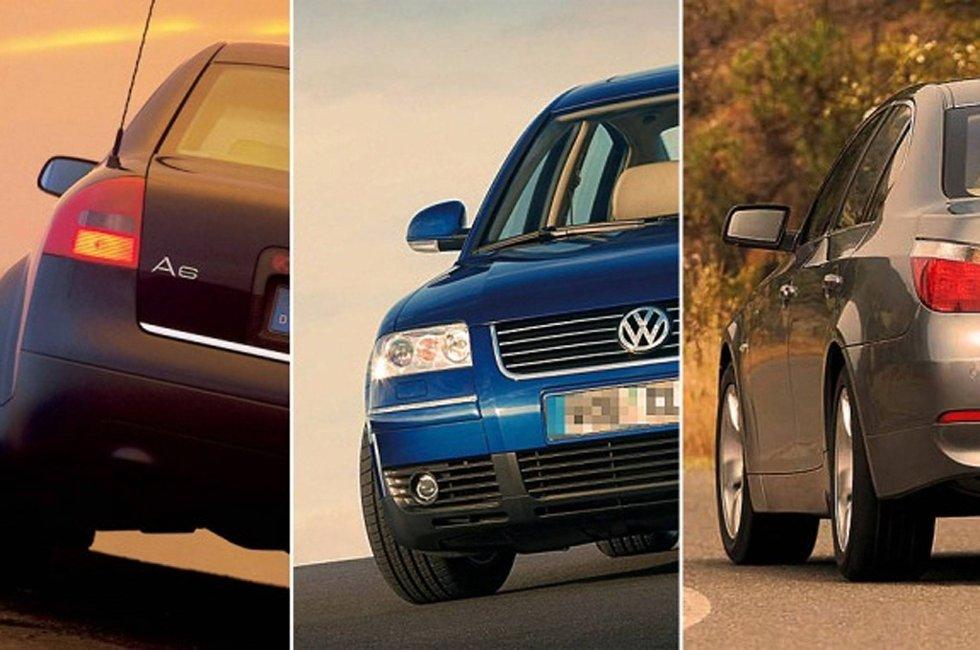 Kjente og kjære bilmodeller på norske veier, men motorene er ikke feilfrie.