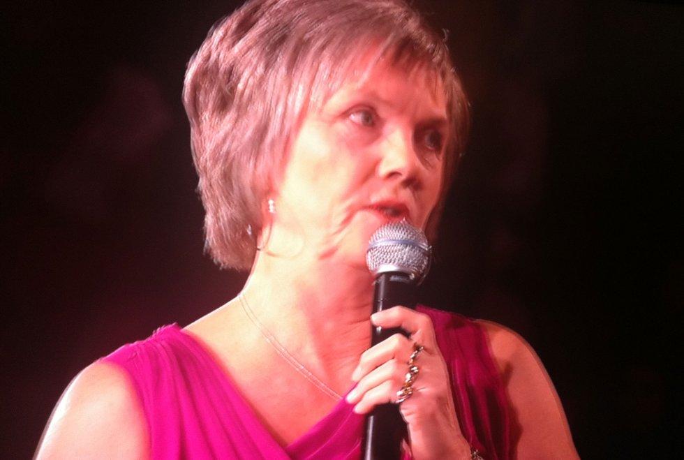 Jane Løken (Foto: Skjermdump fra NRK)