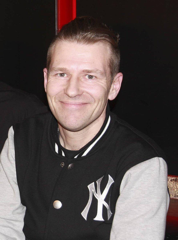 Tom Erik Anker Olsen er fornøyd med å ha booket Purified in Blood til den første Usig.no-festivalen.