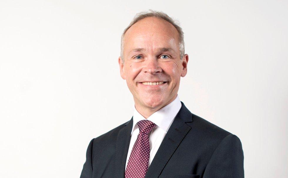 Statsråd Jan Tore Sanner bekreftet ikke at Tynset skal ha arkivet.