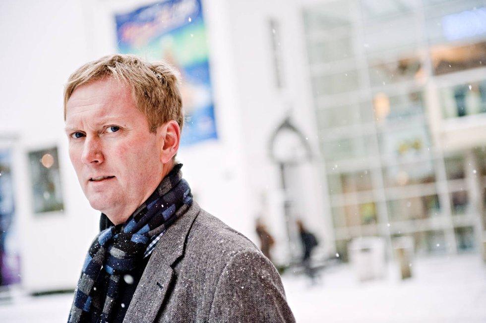 Harald Schjelderup, Ap.