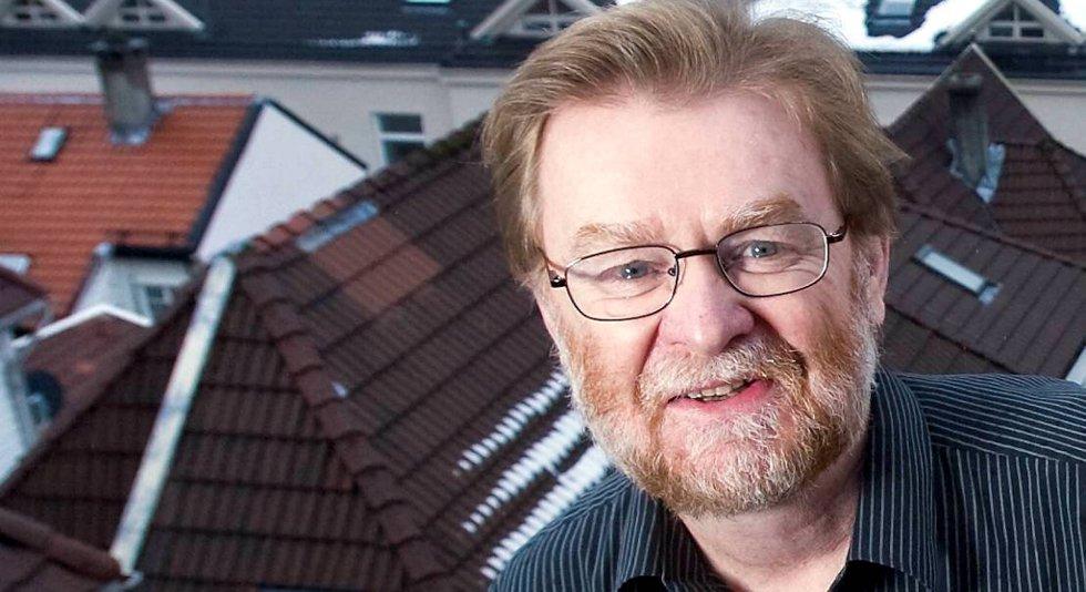 Erling Gjelsvik.