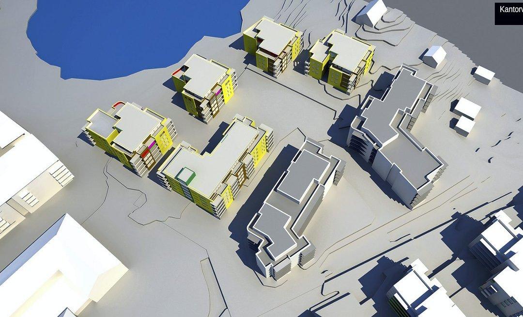 Østlandets Blad - Dropper Kantor Terrasse pga synsing fra kommunen