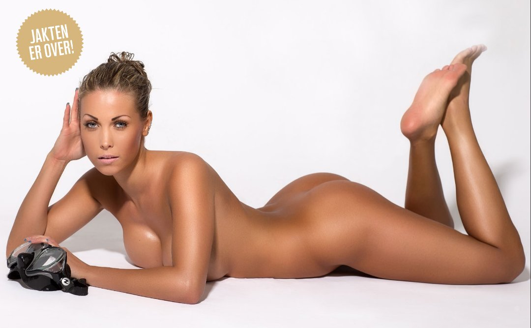 nudist i norge alle menn piken