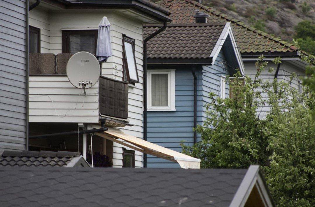 Fredriksstad blad   gjennomsøker bolig i fredrikstad etter drap på ...